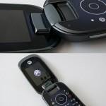 Motorola Rockr U9, U3 y W5, Imagenes y Detalles de Estas 3 Nuevas Terminales