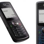 Los Celulares Economicos De Motorola: W156, W160, W175, W180, W206 y W213