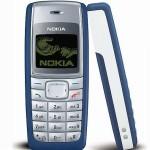 Guía Para Liberar Fácil tu Celular – Liberar Nokia 1110 y Otros Nokia