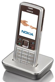 Nokia 6301-1