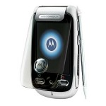 Motorola A1200 Con Sistema Operativo Linux