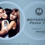 Como Utilizar el Motorola Phone Tools