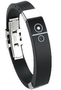 pulsera bluetooth