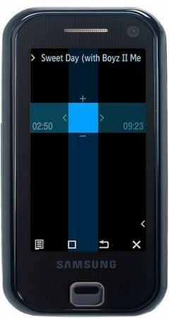 Samsung F700V (3)