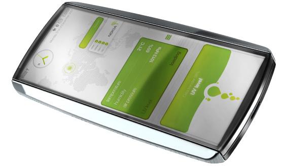 Nokia Eco Sensor ç81ç