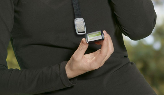 Nokia Eco Sensor (3)