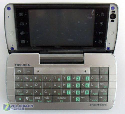 Toshiba Portegé G920 (2)