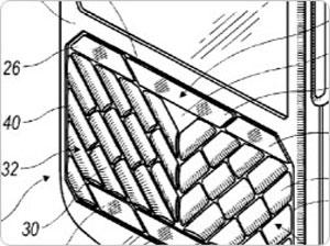 blackberry teclado