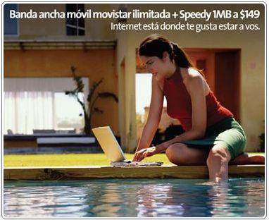 movistar 3.5G
