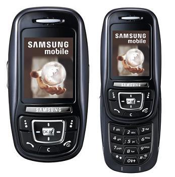 Samsung E356