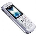 Motorola L6 un Móvil Compacto y Delgado
