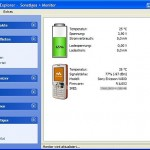 My Phone Explorer, programa para administrar funciones y transferencias entre tu Sony Ericsson y la PC