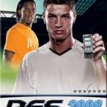 El juego Pro Evolution Soccer 2008 (PES 2008) ahora en tu celular