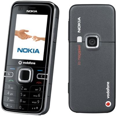 Nokia 6124 clasic