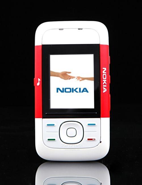 NOKIa actualizacion firmware nokia 5200