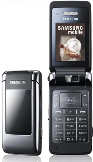 Samsung G400 Soul