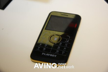 playboy alcatel