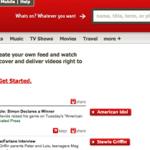 Videos gratis para Celular: Vtap
