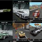 Coleccion completa del juego Need For Speed para tu celular