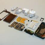 Las entrañas del Iphone 3G, como Apple lo trajo al mundo
