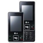 LG KC550, con cámara de 5 megapíxeles y economico