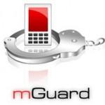 mGuard, aplicacion que te informa quien te robo el celular