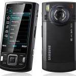 Samsung INNOV8 con 3G y WIFI