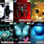 Descargar gratis temas para tu Sony Ericsson W200