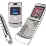 Pack de temas gratis para tu Motorola V3