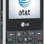 LG Invision con soporte de TV de la mano de AT&T