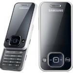 Instalar y subir juegos JAVA en Samsung F250