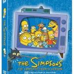 Descargar videos para tu celular de Los Simpson: cuarta temporada