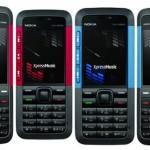 Pack de temas para el celular Nokia 5610 express