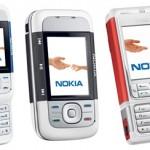 Descargar pack de juegos JAVA para Nokia 5200 y Nokia 5300 gratis