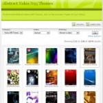 Temas para el Nokia N95 y otros celulares