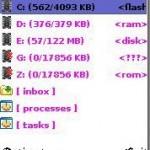 Guia para recuperar SMS borrados de celulares Nokia