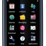 Nueva Actualizacion para Nokia 5800 XpressMusic