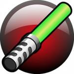 LightSaber, para convertir tu celular en un sable de luz laser