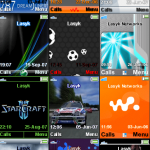 Descargar 500 temas para tu Sony Ericsson gratis