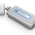 Sony Ericsson MD300, otro Modem USB 3G de Claro