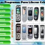 Pack all1one: programas para liberar variedad de celulares