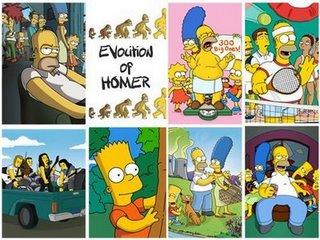 Bajar fondos o wallpapers de Los Simpsons para el celular