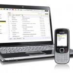 Nokia Messaging, llegó el correo push