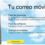 Nokia Messaging: El correo Movil de Nokia ya disponible