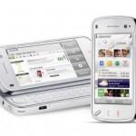 Nokia N97, el primer N Series con pantalla tactil