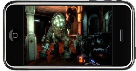 bioshock-iphone