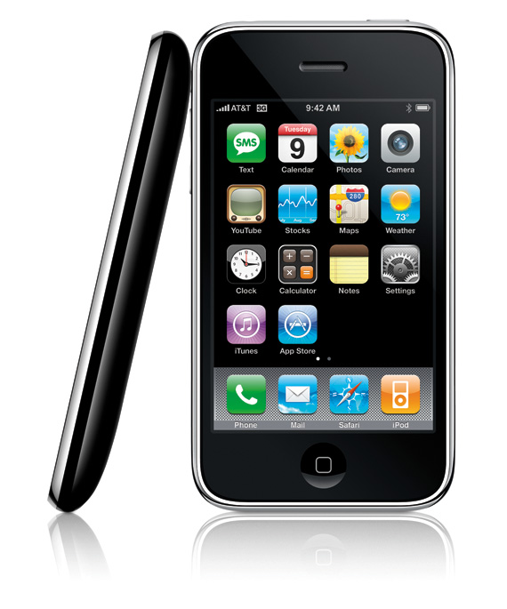 iphone3g