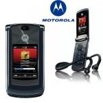 Manual del Motorola RAZR2 V8 en español + bonus