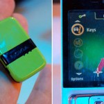 Nokia Locate Sensor, rastrea  tus objetos
