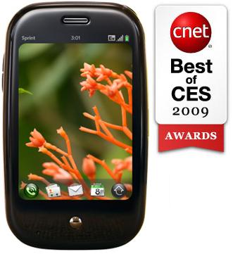 palm-pre-premios-ces-2009